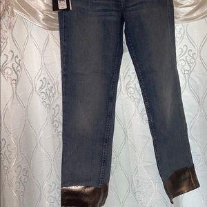 🌸NWT RAG & BONE ankle jeans